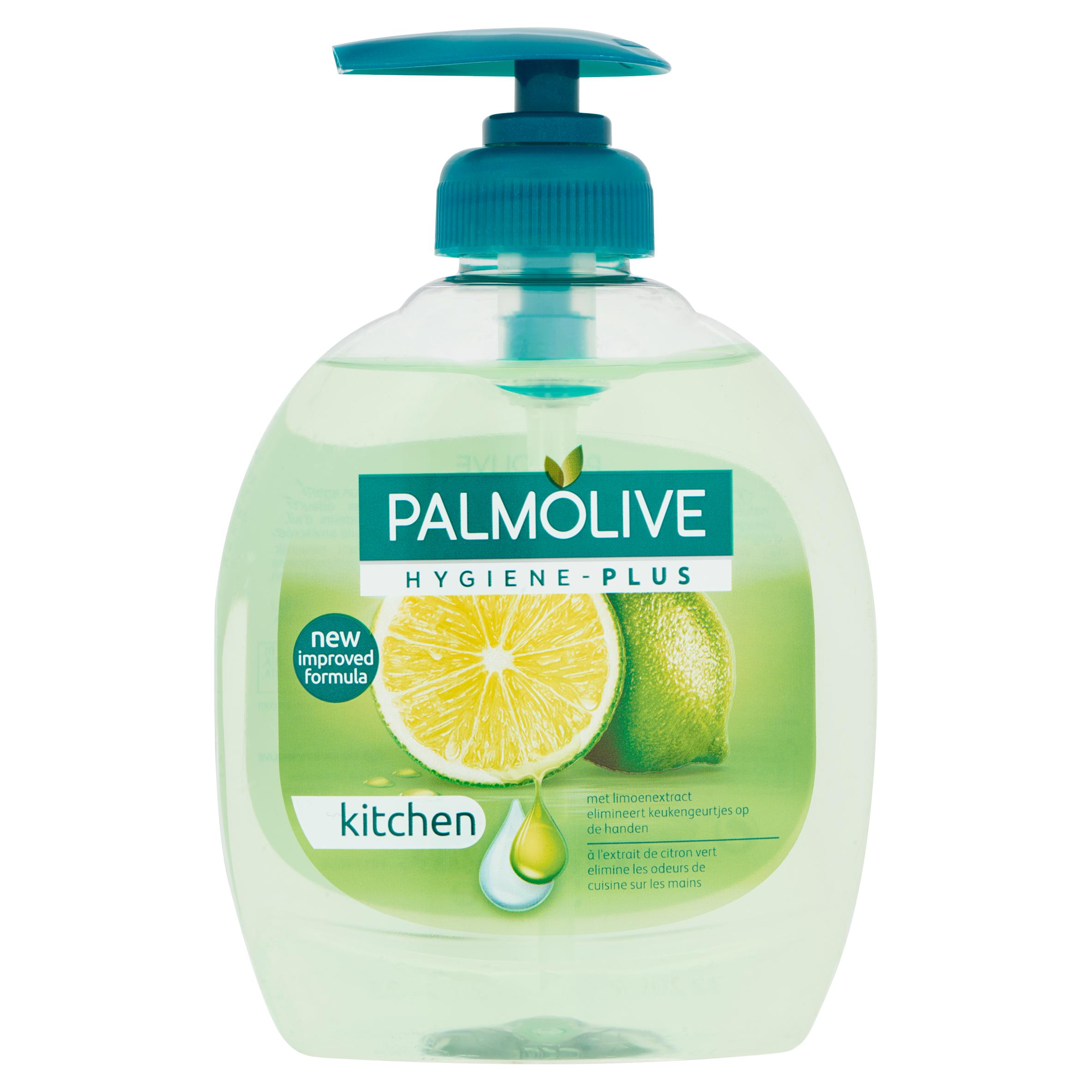Palmolive Hygiene Plus Keuken Handzeep 300ml