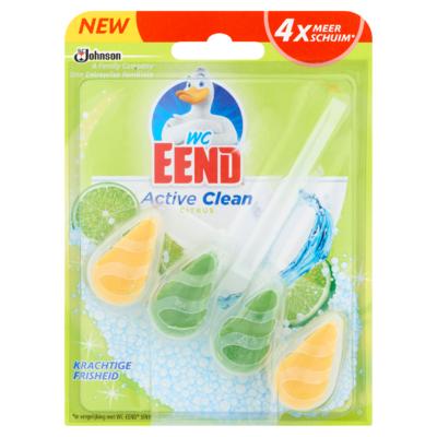 WC-Eend Active Clean Citrus 38,6 g