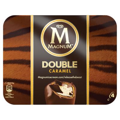 Magnum IJs Double Caramel 352 ml
