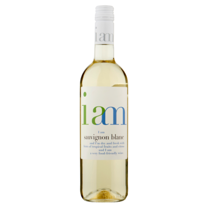 I am Sauvignon Blanc