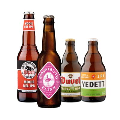 Proefpakket Bier