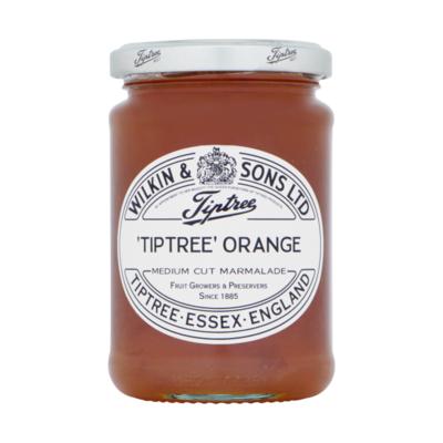 Wilkin & Sons Ltd 'Tiptree' Orange Medium Cut Marmalade
