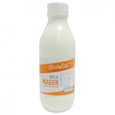 Bonelac Magere melk gesteriliseerd