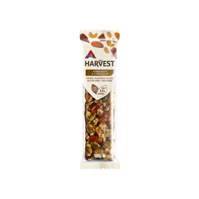 Harvest Mixed nuts & chocolate