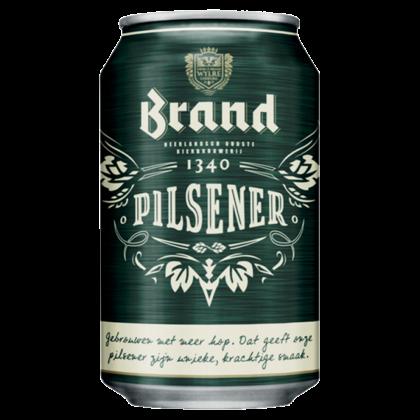 Brand Pils