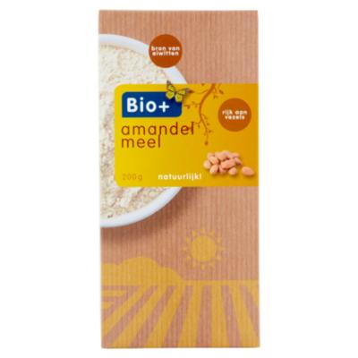 Bio+ amandelmeel biologisch