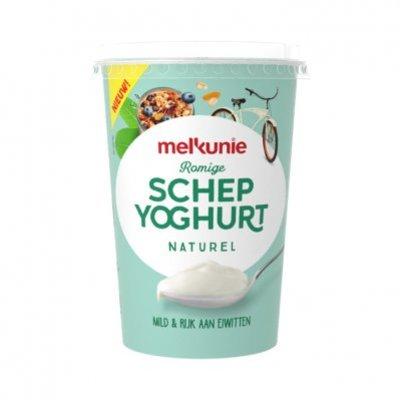 Melkunie Schepyoghurt naturel