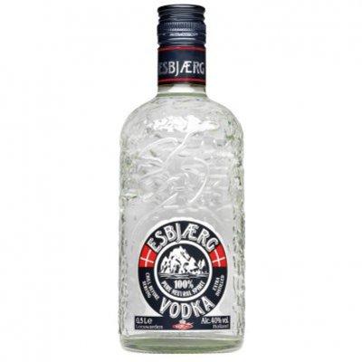 Esbjærg Vodka