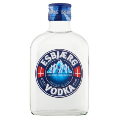 Esbjaerg Vodka