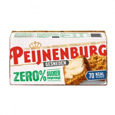 Peijnenburg Gesneden zero