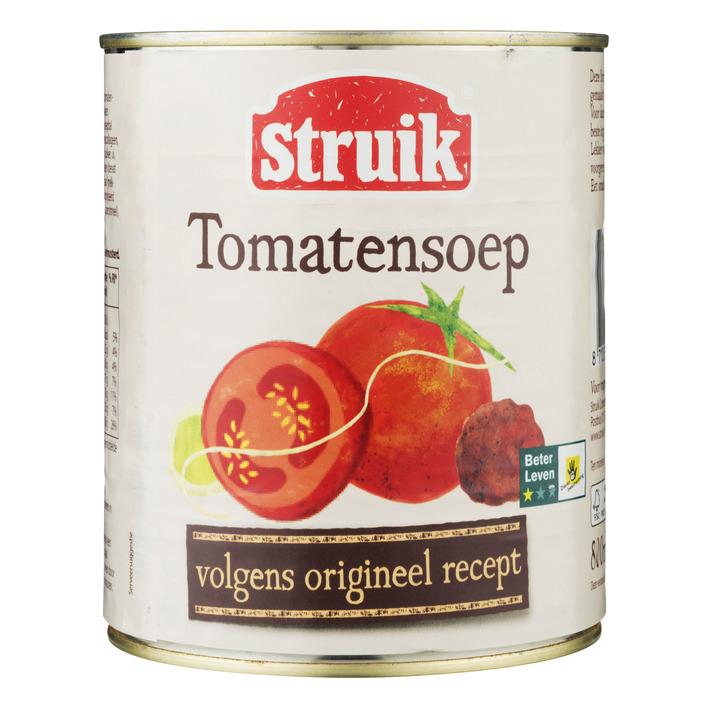 Struik Original tomaat