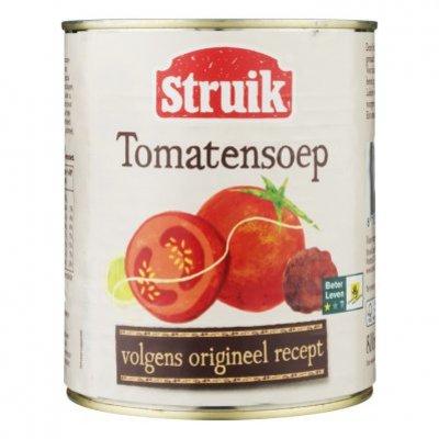 Struik Originele tomatensoep