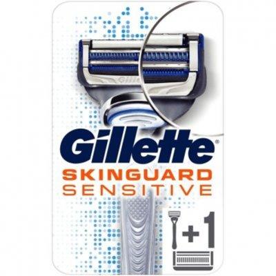 Gillette Skinguard sensitive scheersysteem