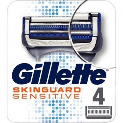 Gillette Skinguard sensitive navulverapkking