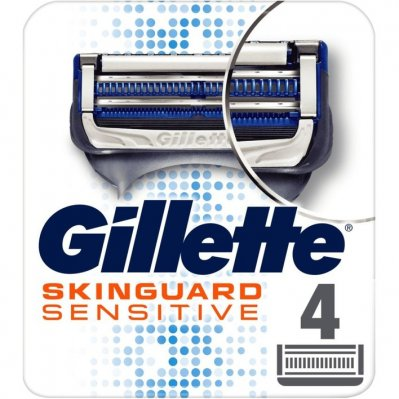 Gillette Skinguard sensitive navulverapkking
