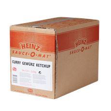 Heinz tomato ketchup 460 gram