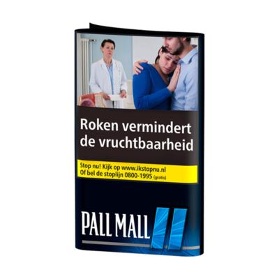 Pall Mall Blue XL Pouch