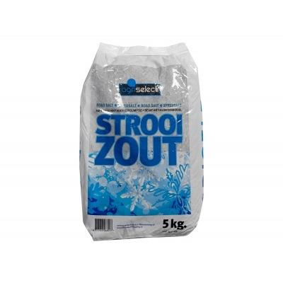 Agriselect Strooizout