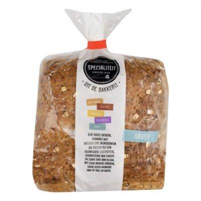 Huismerk Specialiteiten haver brood
