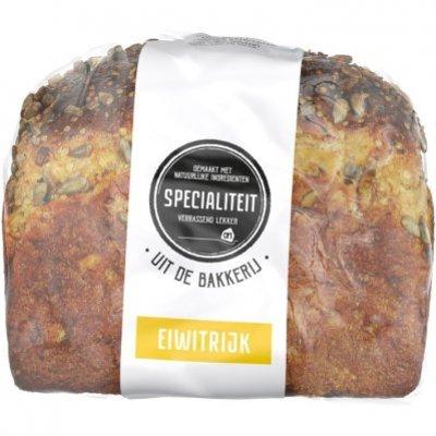 Huismerk Specialiteiten eiwitrijk brood