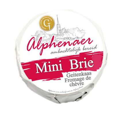 Alphenaar Mini geitenbrie