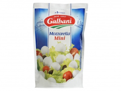 Galbani Mini buffelmozzarella