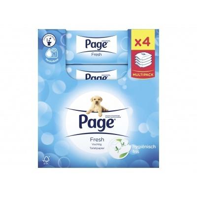 Page Toiletpapier fresh