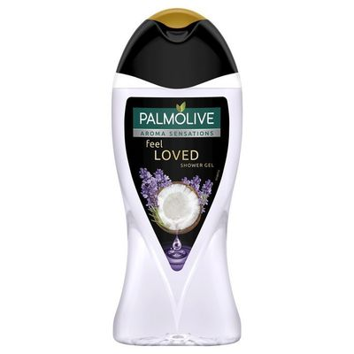 Palmolive Douche aroma sensations feel loved
