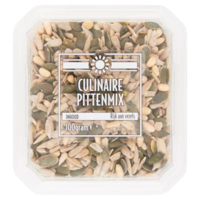 Pittenmix culinair
