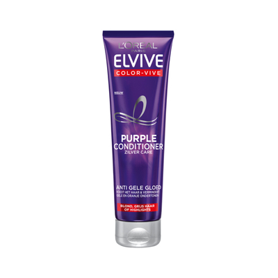 Elvive Color vive purple conditioner