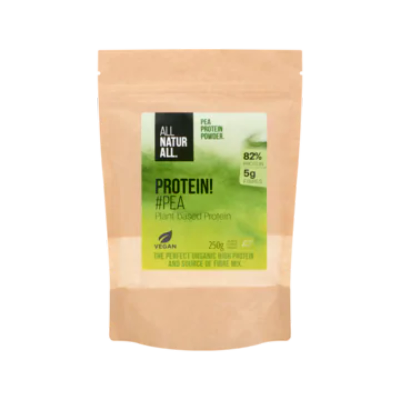 All Naturall Protein! Pea