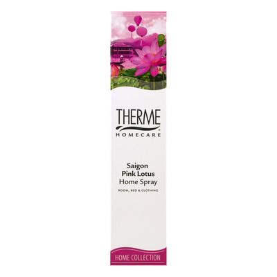 Therme Home spray saigon pink lotus