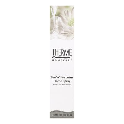 Therme Home spray zen white lotus