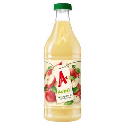 Appelsientje Vers appel