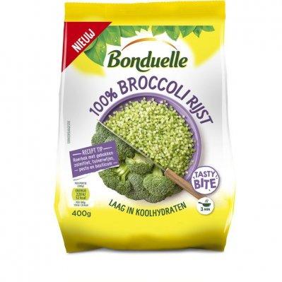 Bonduelle Broccolirijst