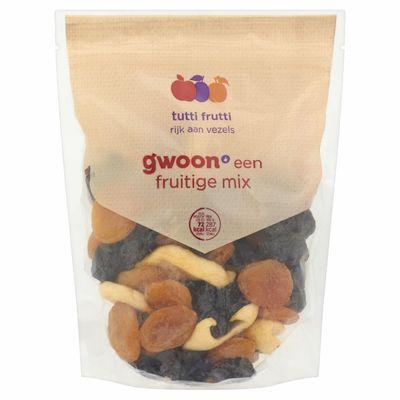G'woon Tutti Frutti