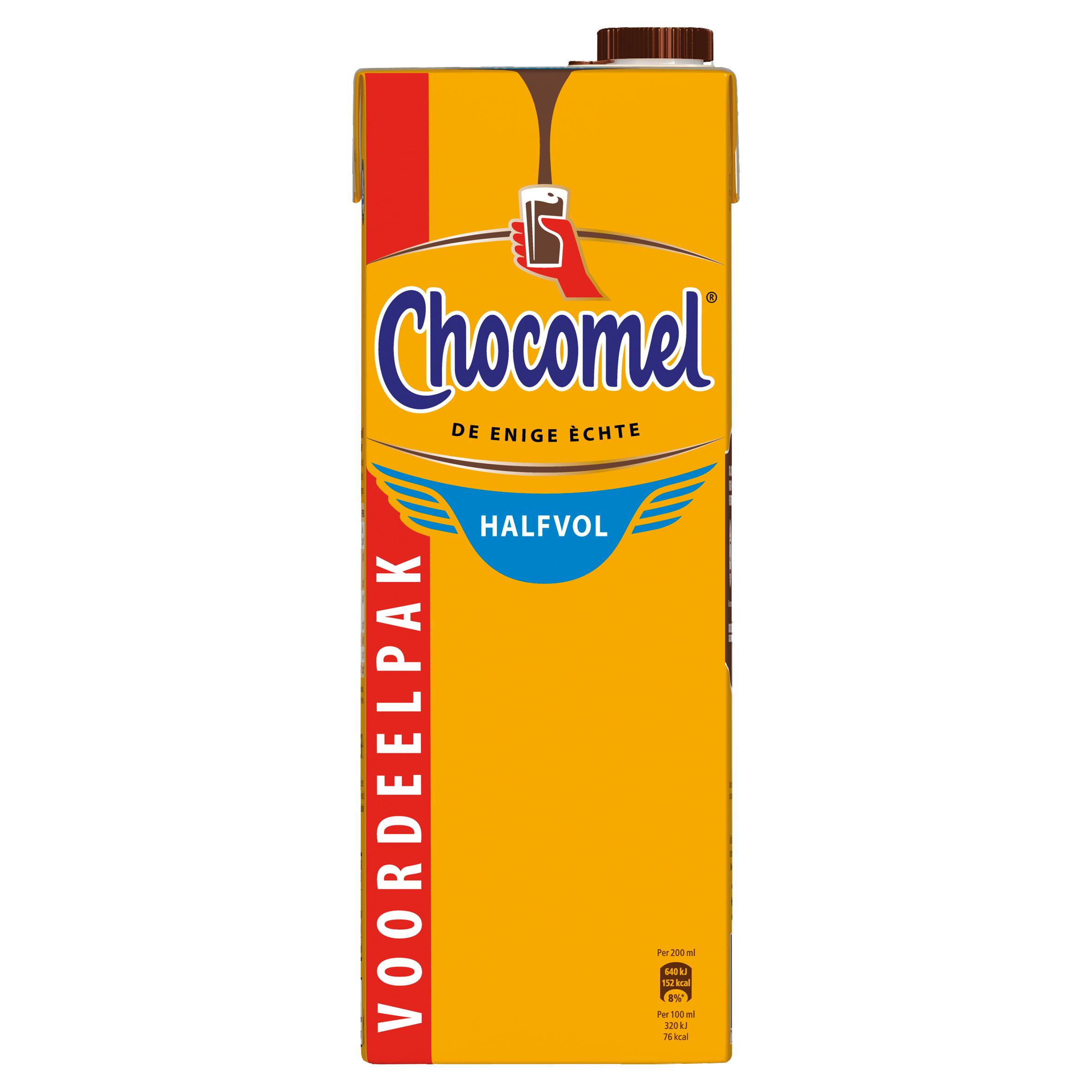 Chocomel Halfvol Voordeel 1,5 L
