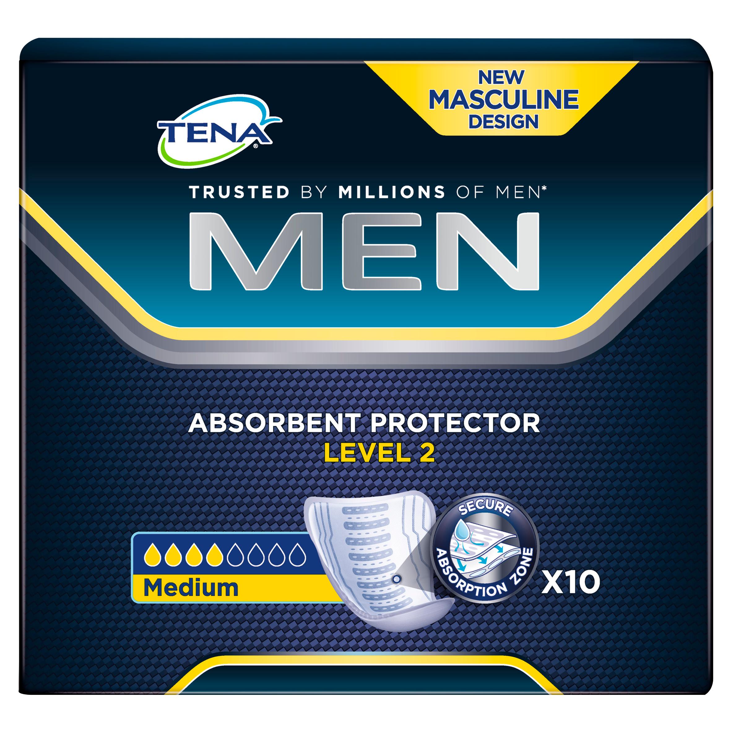 TENA Men Level 2 10 Stuks