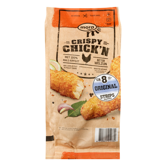 Mora Crispy chicken original