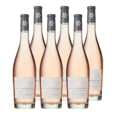 Winter en Provence Rosé