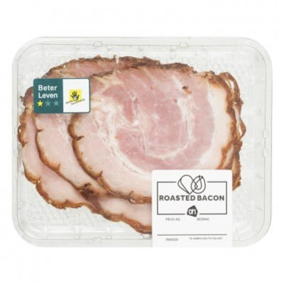 Huismerk Roasted bacon