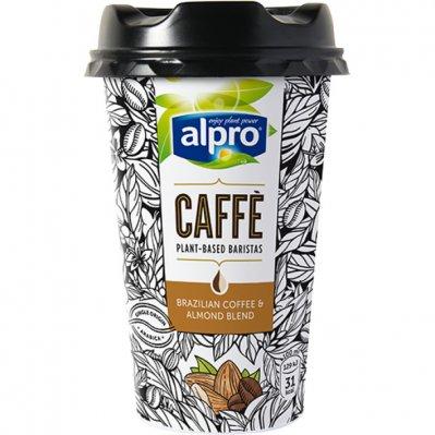 Alpro Caffè amandel ijskoffie