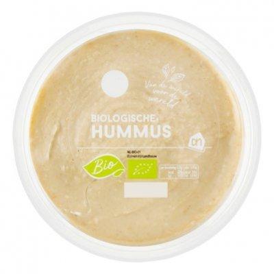 AH Biologische hummus
