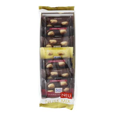 Ritter Sport Mini nut mix chocolade