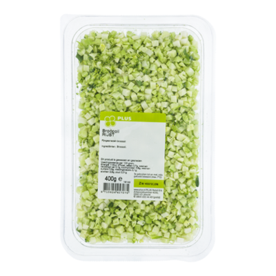 Huismerk Broccolirijst