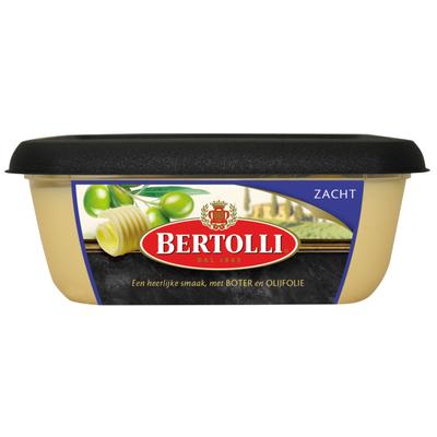 Bertolli Met roomboter zacht