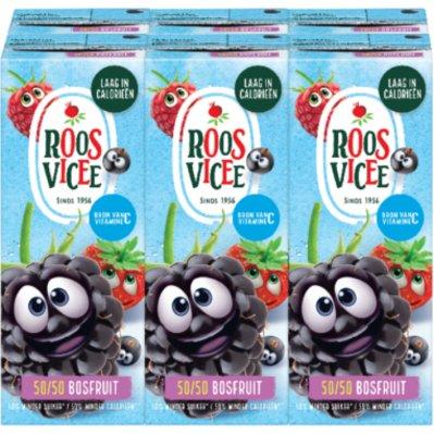 Roosvicee 50/50 kids bosfruit