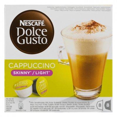 Nescafé Dolce Gusto Cappuccino light