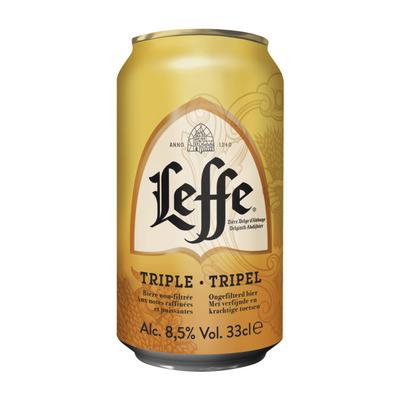 Leffe Tripel
