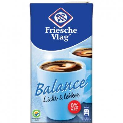 Friesche Vlag Balance voor de koffie